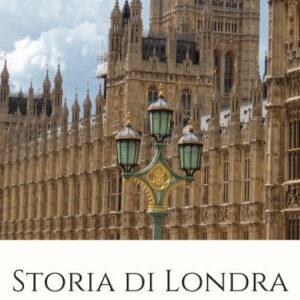 Storia di Londra